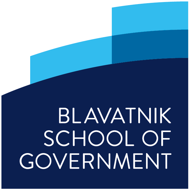 Blavatnic School of Government